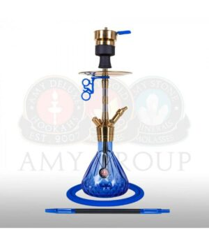 Amy Deluxe Fusion Kite S Blue