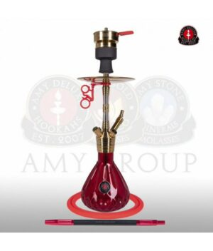Amy Deluxe Fusion Kite S Red